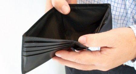 У 63 процентов казахстанцев заканчиваются деньги до зарплаты - опрос