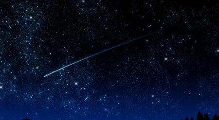 Астрономы советуют казахстанцам не пропустить августовский звездопад