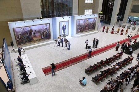 Министерство культуры Казахстана заплатило 130 млн тенге за три картины