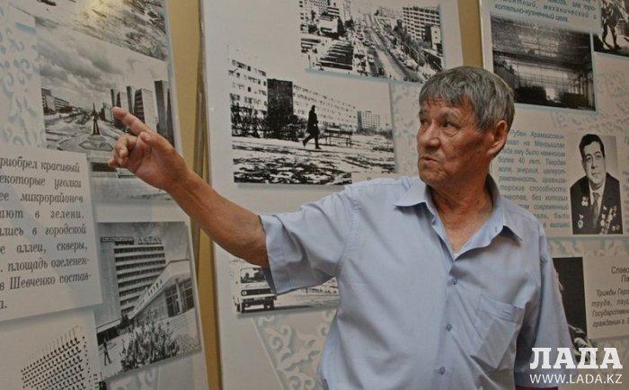 Марат Шушаков: Паровоз в Актау приплыл