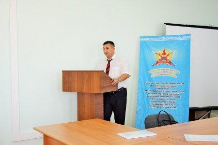 В Актау планируется открытие Центра реабилитации для жертв торговли людьми