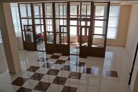 В Актау завершился ремонт молодежного центра «Арман»