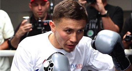 Головкин 17 октября в Нью-Йорке проведет бой против Давида Лемье