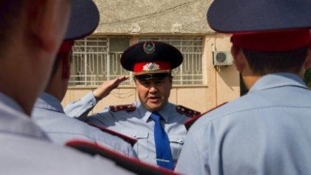 В 2017 году в Казахстане могут появиться свои неподкупные и бесстрашные шерифы