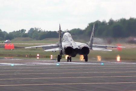 Взлет российского истребителя шокировал Запад