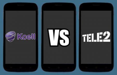 Tele2 обвиняет Kcell в подмене номера абонента при входящих звонках