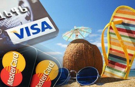 Что выбрать казахстанцам для платежей за рубежом: VISA или MasterCard