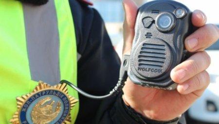 Каждый сотрудник ДПП будет иметь при себе видеорегистратор