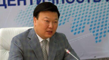 Гербы и флаги городов Казахстана будут строго нормированы