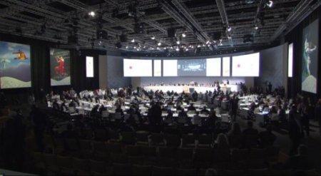 Члены МОК не смогли с первого раза проголосовать за место проведения Олимпиады