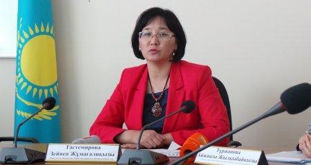 Три новых руководителя назначены в Мангистауской области