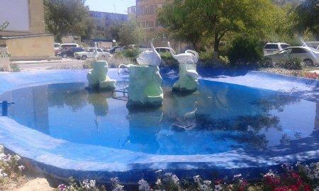 В Актау появилось еще одно уютное место для отдыха