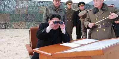 Лидер КНДР привел войска в боевую готовность