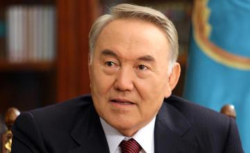 Все случаи фальсификации истории Второй мировой войны должны получить аргументированное опровержение - Н.Назарбаев