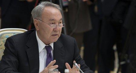 Президент Казахстана заявил о необходимости всеобщей экономии средств