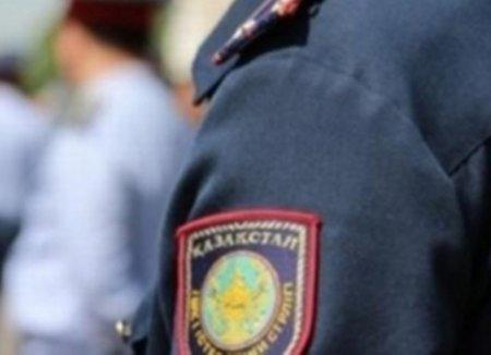 Казахстанец совершил побег из колонии для расправы над поймавшим его полицейским