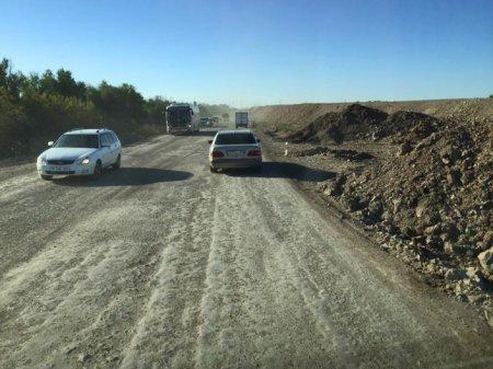 Путешествующему на автодоме казахстанскому депутату стало стыдно за страну