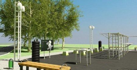 Строительство многофункциональных спортзалов при школах Актау запланировано на этот год