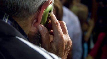 Activ заподозрили в блокировке звонков