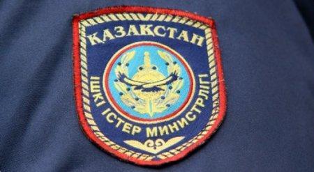 Полицейский задержан за убийство гражданина Узбекистана в Атырау
