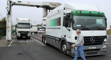 Таможенные посты на границе Киргизии и Казахстана будут сняты 12 августа