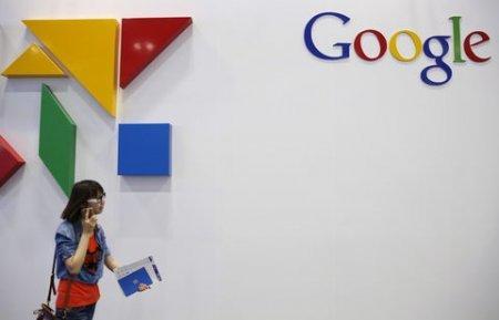 На смену Google придёт Alphabet