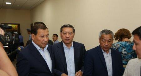 Ахметова обвиняют в подрыве авторитета власти и ущербе на 1 млрд тенге