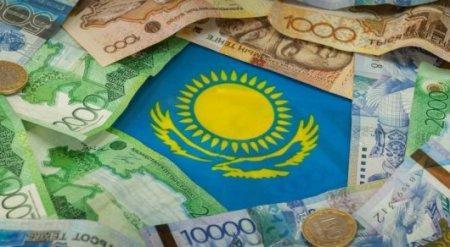 Казахстан опережает Россию по ВВП на душу населения