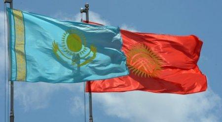 Границы Казахстана и Кыргызстана открылись в рамках ЕАЭС