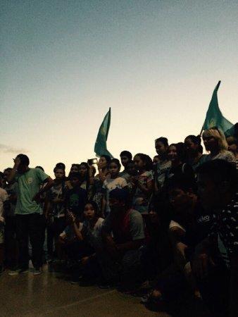 День молодежи отметили в Актау