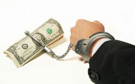 Коррупционеров не будут принимать на руководящие должности в госпредприятия и нацкомпании