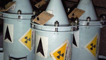 Избытки ядерного топлива Ирана могут хранить в центре МАГАТЭ в Казахстане - МИД РФ