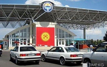 МВД РК разъяснило условия ввоза авто из Кыргызстана