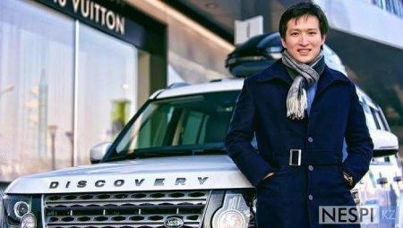 Эксперт: Bentley стал заурядной машиной для алматинцев