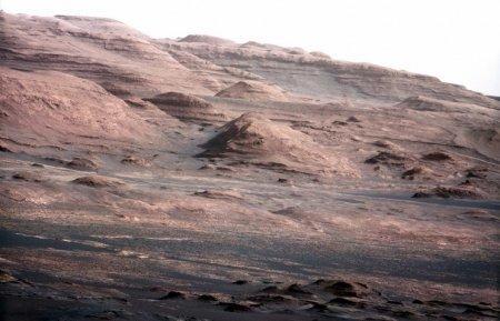 Ученые из США и Европы проведут в полной изоляции целый год, имитируя полет на Марс