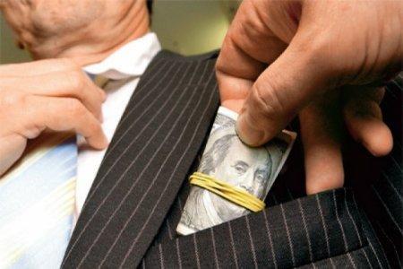 Суммы взяток в Казахстане в 2015 году достигают $500 тысяч