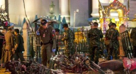 Находящимся в Бангкоке казахстанцам МИД РК дает рекомендации