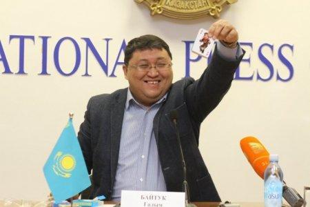 "Серика Ахметова и Аслана Мусина ""исключат"" из политической колоды карт"