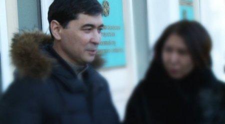 Экс-глава АРЕМ Оспанов сможет работать в госорганах через 7 лет