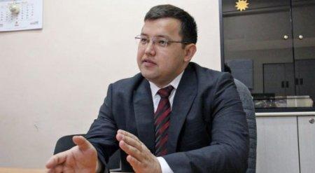 Олжас Худайбергенов прокомментировал ситуацию с курсом тенге
