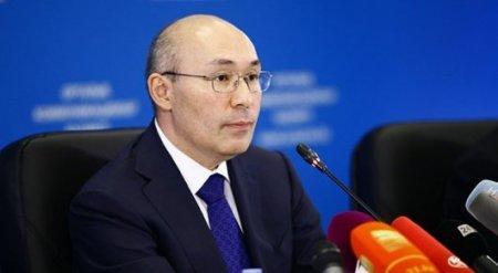 Назарбаев дал поручение Келимбетову