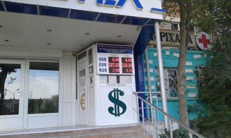 Цена за доллар в банках Актау выросла до 257 тенге
