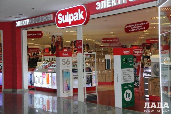 Актауские магазины бытовой техники подняли цены