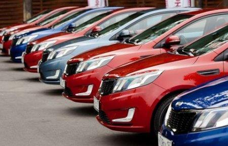 Казахстанские автосалоны начали продавать машины по новым ценам