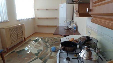 «Дом мамы» открылся в Актау