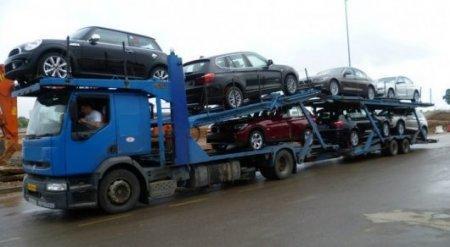 Авто из Кыргызстана без пошлин разрешат завозить в Казахстан через 5 лет