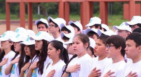 """""""Жас Отан"""" больше не будет использовать молодежь в качестве массовки"""