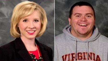 Двух американских журналистов застрелили в прямом эфире