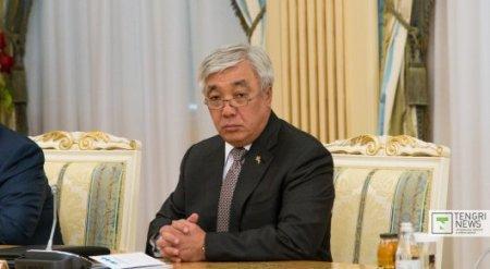 РК принимает все меры по защите Банка ядерного топлива от террористов - Идрисов