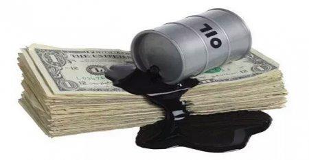 Нефть WTI резко подорожала на 10%, Brent на 9%